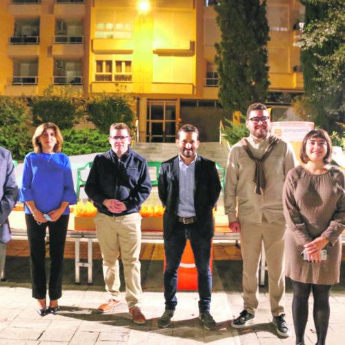 El conseller Vicent Marzà anuncia la fi de les mascaretes als patis escolars