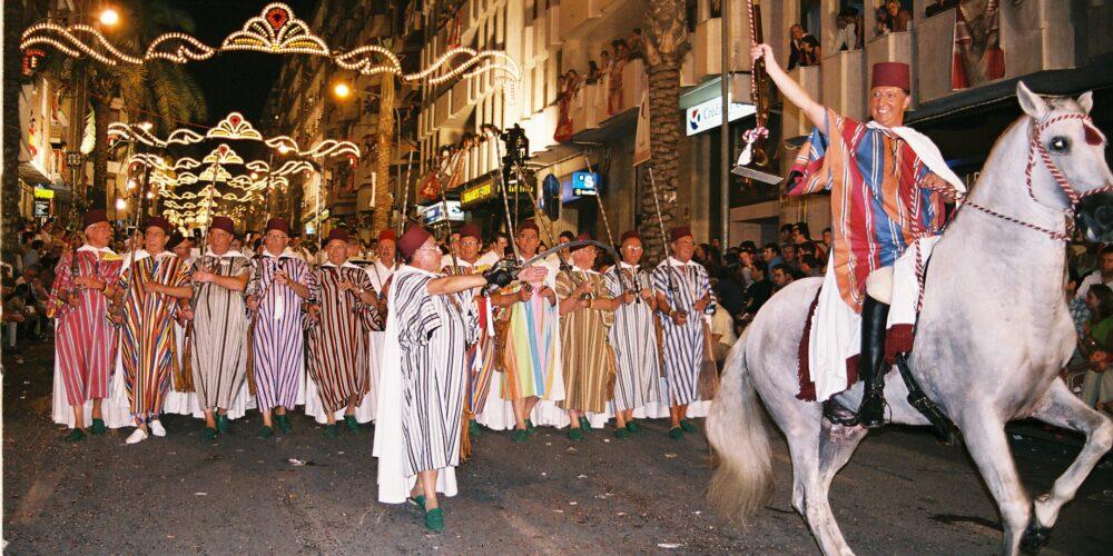 Proposta per avançar les Festes al primer cap de setmana d'agost