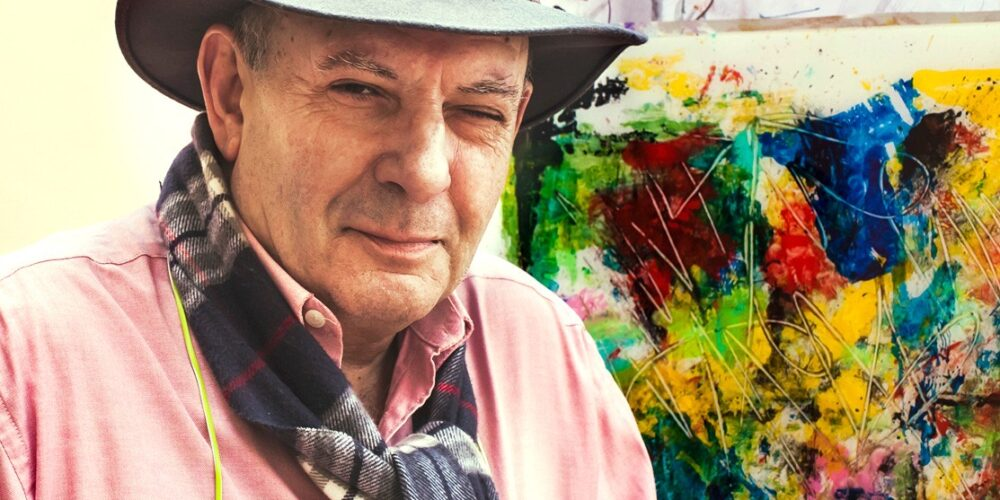 El dissabte 23 d'octubre s'inaugura l'exposició pòstuma de l'artista Manolo Micó