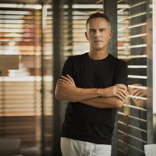 Ramon Esteve, la ment que dissenyarà el Centre Raimon d'Activitats Culturals de Xàtiva